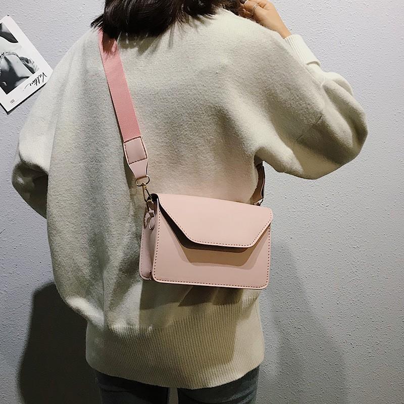 Túi đeo chéo bì thư hàng quảng châu hot 2019-TXN81