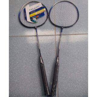 1 đôi vợt cầu lông Yelang Pro 217