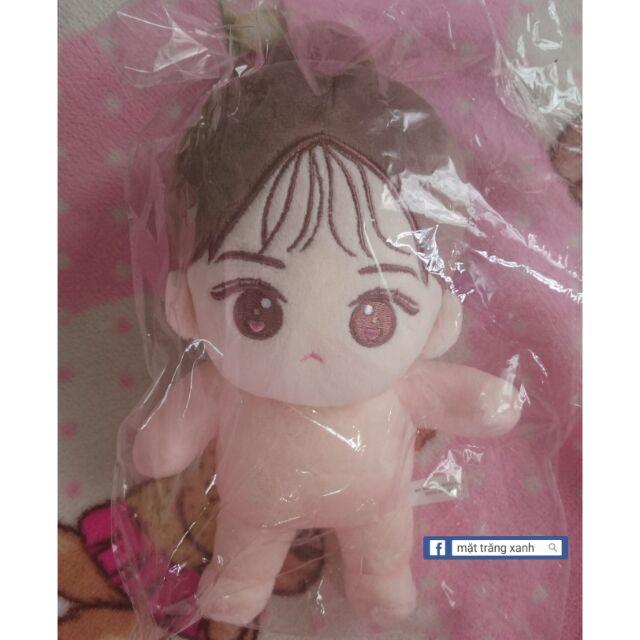 Only doll Violet Irene Redvelvet 20cm