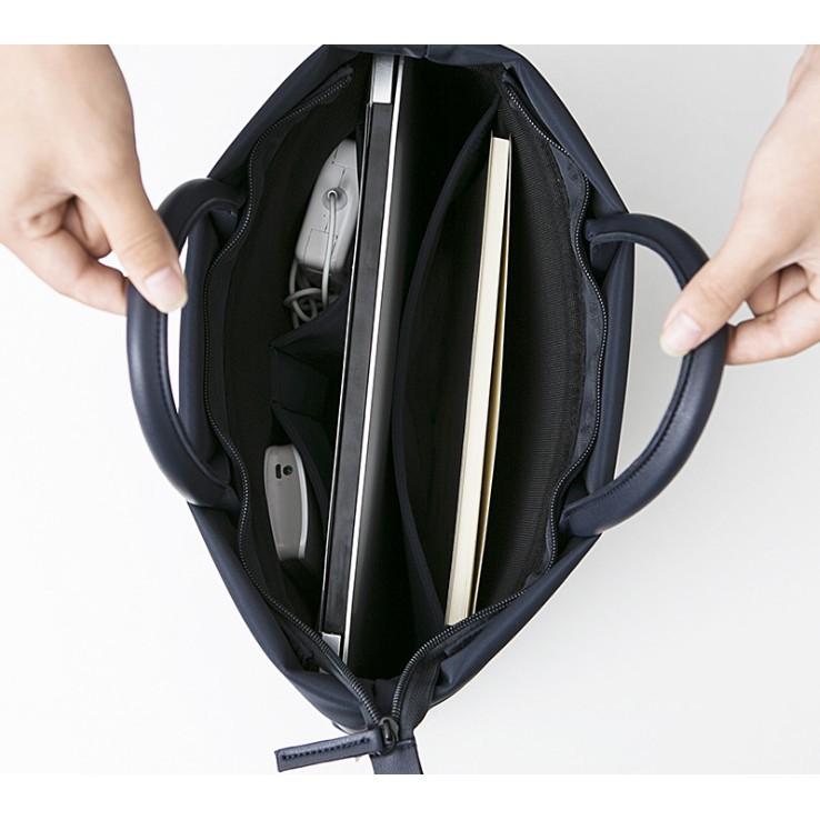 Túi Xách Đựng Laptop, Macbook Phong Cách Cá Tính, Chất Vải Polyester Chống Nước Siêu Tốt