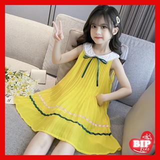 Váy Đầm Bé Gái Đẹp Sành Điệu Cao Cấp 10024