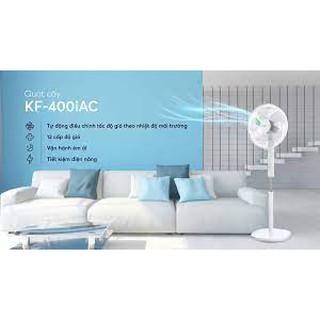 QUẠT CÂY KAROFI KF-400IAC