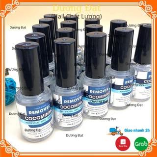 Phá gel coco-phá gel lạnh coco,loại bỏ sơn gel siêu nhanh hiệu quả thumbnail