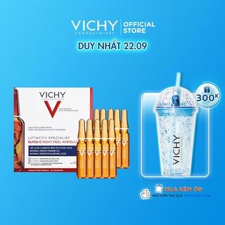 Dưỡng chất làm sáng da ban đêm Vichy Liftactiv Specialist Glyco-C