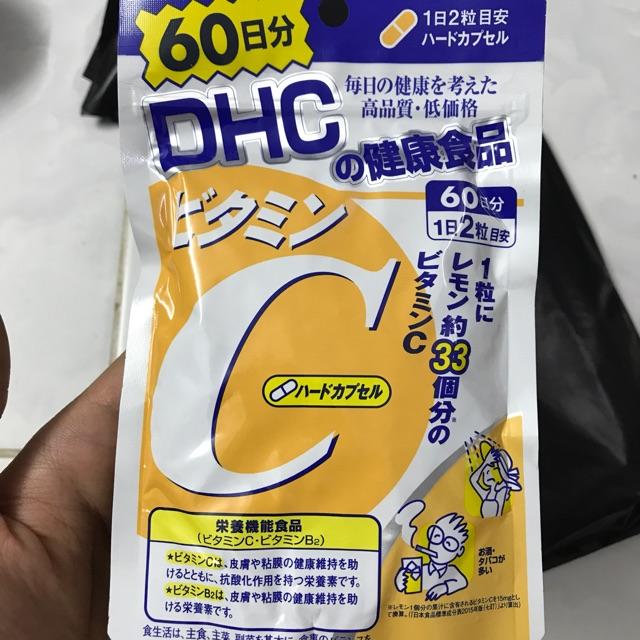 Vitamin ch Hà Vũ