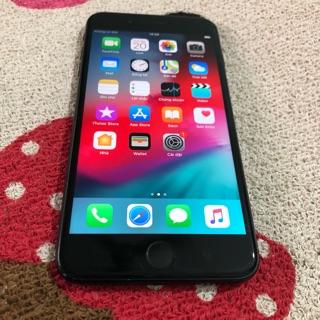 Điện thoại iphone 7plus 128GB quốc tế màu đen
