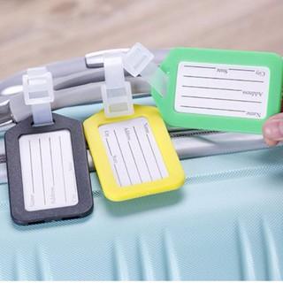 Thẻ đánh dấu hành lý giá rẻ .. giá rẻ thumbnail