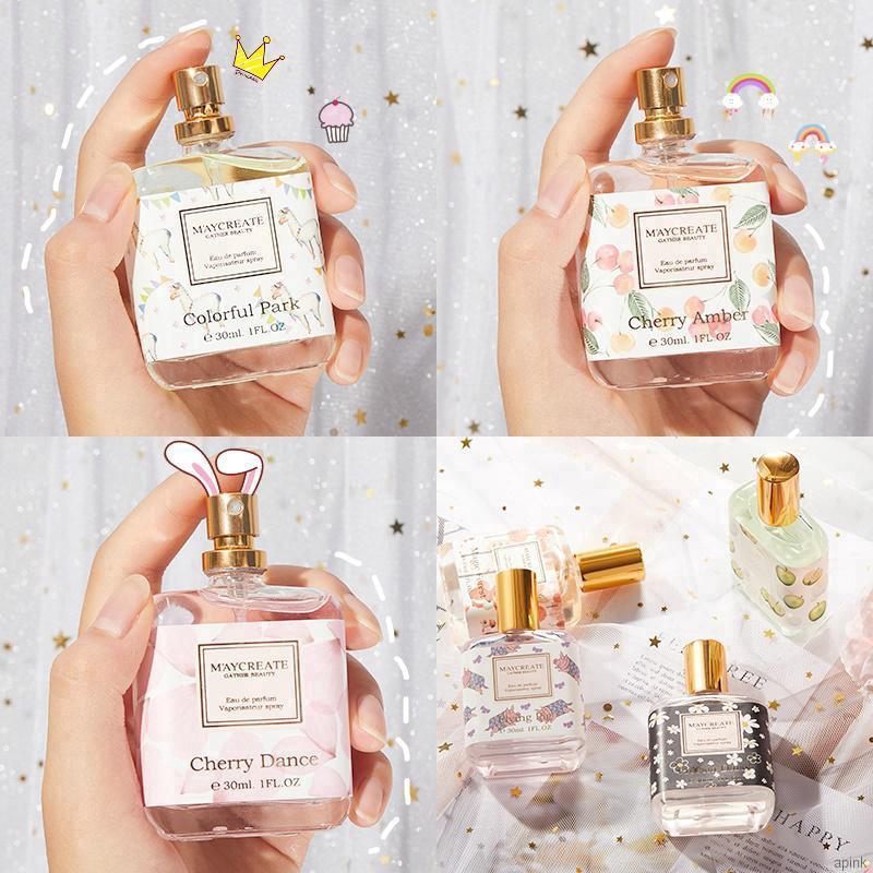 [Hàng mới về] Nước hoa mùi thơm thanh lịch lâu trôi đầy quyến rũ