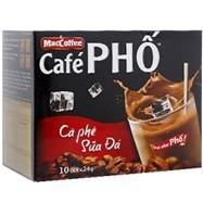 Cà phê Phố sữa đá hộp 240g (10 gói) - 10080206 , 496042837 , 322_496042837 , 40000 , Ca-phe-Pho-sua-da-hop-240g-10-goi-322_496042837 , shopee.vn , Cà phê Phố sữa đá hộp 240g (10 gói)