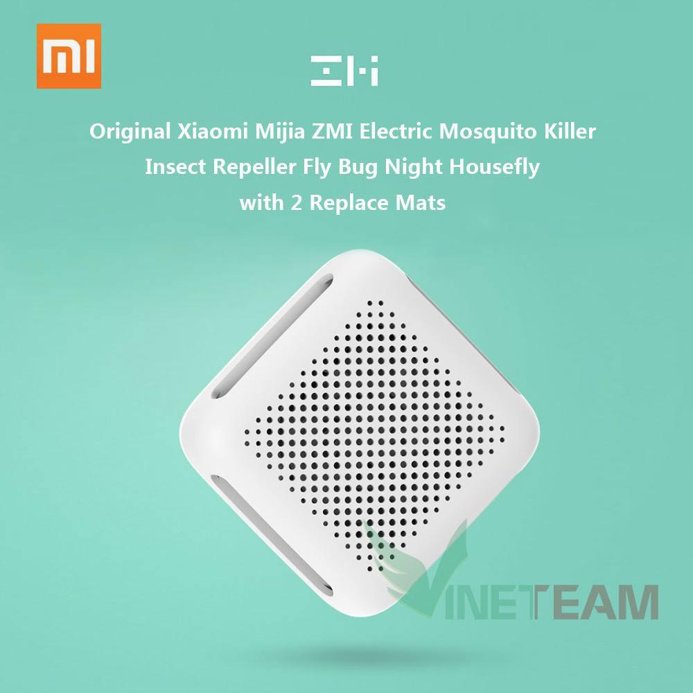 Máy Đuổi Muỗi Thông Minh Di Động ZMI -dc3179