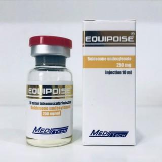 Equipoise 250 Meditech