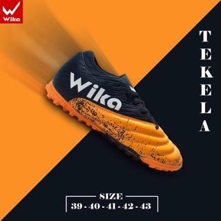 (Full box+tất dệt kim) Giày Wika Tekela chính hãng