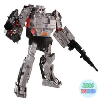 Mô Hình Robot Transformers Legends Megatron LG 13 Biến Hình Xe Tăng Siêu To Cao Đến 25cm – MEGATRON Leader Class