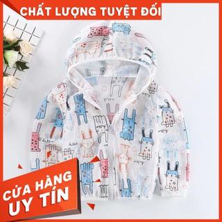 [SALE RẺ][SALE KHỦNG] Áo khoác nhẹ, áo chống nắng, hoạ tiết xinh xắn