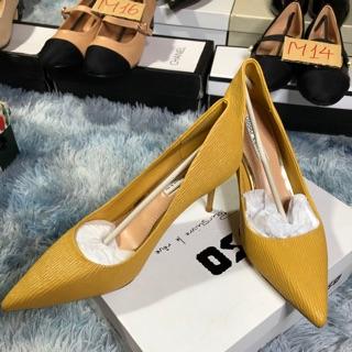Giày cao gót 7p thumbnail