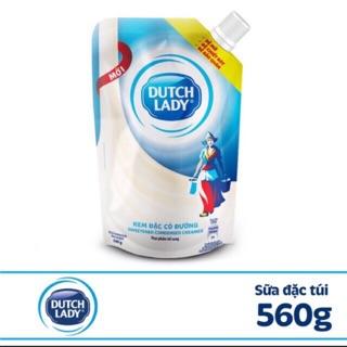 SỮA KEM ĐẶC DUTCH LADY 560g
