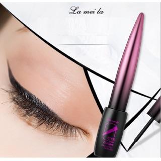 Kẻ mắt Eye Liner Lameila vỏ hồng thumbnail