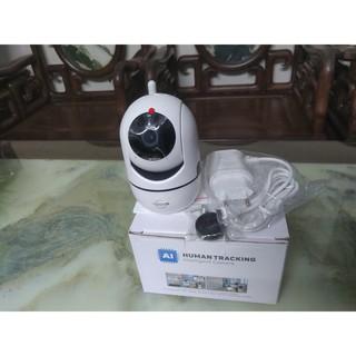 Camera PTZ trong nhà Full HD