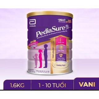 Sữa bột Pediasure BA 1.6kg