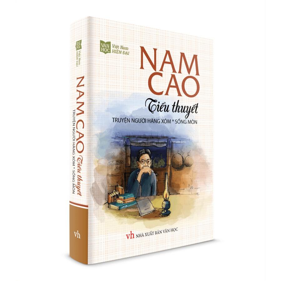 Sách - Nam Cao tiểu thuyết truyện người hàng xóm – sống mòn - 3454432 , 1158573288 , 322_1158573288 , 72000 , Sach-Nam-Cao-tieu-thuyet-truyen-nguoi-hang-xom-song-mon-322_1158573288 , shopee.vn , Sách - Nam Cao tiểu thuyết truyện người hàng xóm – sống mòn