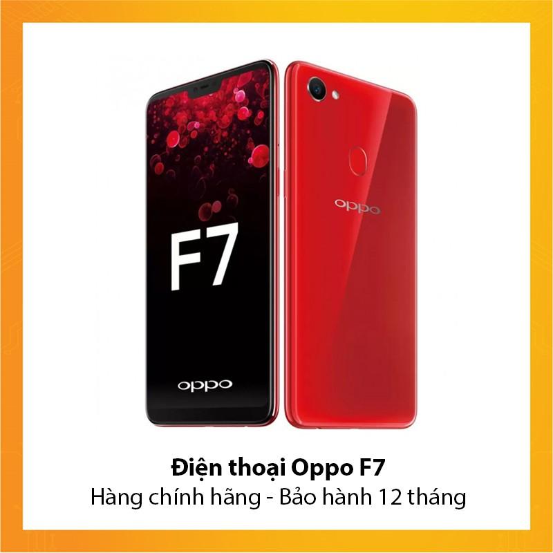 Điện thoại Oppo F7 - Hàng chính hãng - Bảo hành 12 tháng - 9943798 , 1225274204 , 322_1225274204 , 7990000 , Dien-thoai-Oppo-F7-Hang-chinh-hang-Bao-hanh-12-thang-322_1225274204 , shopee.vn , Điện thoại Oppo F7 - Hàng chính hãng - Bảo hành 12 tháng