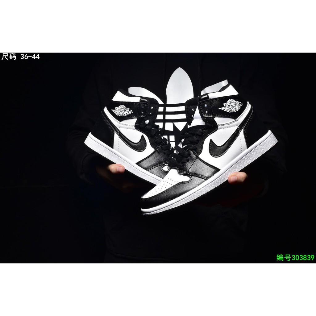 (ข้อเสนอพิเศษ) AIR Jordan1 AJ1 รองเท้าบาสเก็ตบอล 227819473