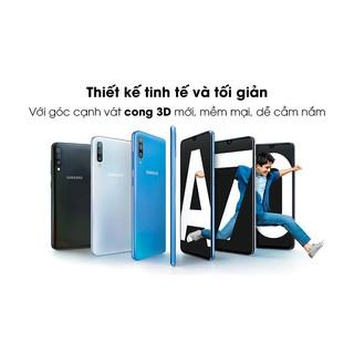 Điện Thoại Samsung A70 Hàng Chính Hãng Samsung Việt Nam- Bảo Hành 12 Tháng thumbnail