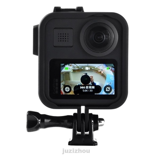 Camera Housing Outdoor Dustproof Easy Install Travel Portable ABS Durable For GoPro Max