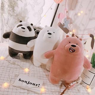 Gấu bông quà tặng dễ thương Order
