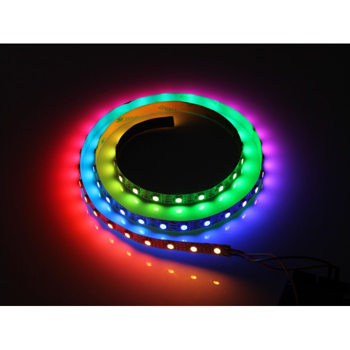 Dây led RGB WS2812B 5v