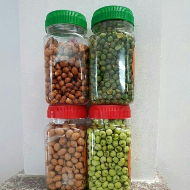 combo 1kg gồm 500g đậu phộng tỏi ớt +500g đậu Hà Lan Rang Muối - 3615178 , 1148126556 , 322_1148126556 , 140000 , combo-1kg-gom-500g-dau-phong-toi-ot-500g-dau-Ha-Lan-Rang-Muoi-322_1148126556 , shopee.vn , combo 1kg gồm 500g đậu phộng tỏi ớt +500g đậu Hà Lan Rang Muối