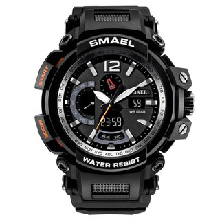 Đồng hồ thể thao nam điện tử chống nước cao cấp Smael 1702