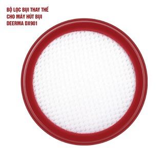 Bộ lọc bông, lọc bụi mịn cho máy hút bụi Deerma DX901 thumbnail