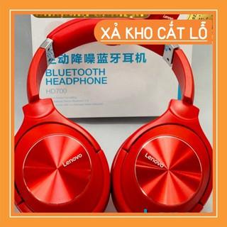 Đồ chính hãng [BigSale Off50%]Tai nghe chụp đầu Bluetooth Lenovo HD 700 chống ồn chủ động ANC
