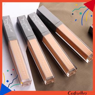 CODseller 6ml Waterproof Lasting Liquid Foundation Moisturizing Brighten Face Concealer