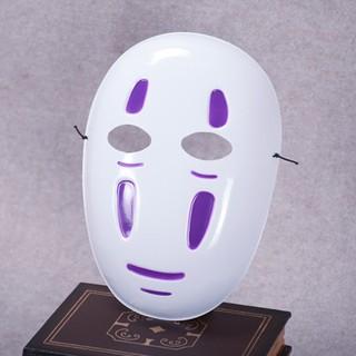 Mặt nạ cosplay Vô Diện mã UAV88 mã UGO81
