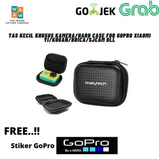 Túi đựng máy ảnh Gopro Xiaomi Yi Kogan Brica Sjcam Bpro Yi Cam thumbnail