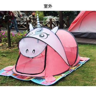 Lều Đựng Đồ Chơi Cho Bé 182×96 X 86cm