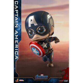 Cosbaby Captain America