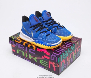 Giày Thể Thao Nike Kyrie 7 Pre Heat Ep Size 40-46