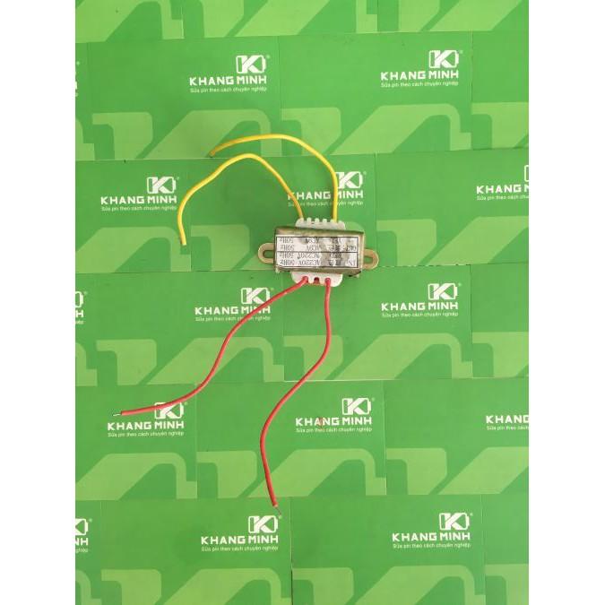 KM Nguồn 9V AC, chuyên dụng cho Timer máy hàn điểm D.I.Y - 2891213 , 1253095577 , 322_1253095577 , 45000 , KM-Nguon-9V-AC-chuyen-dung-cho-Timer-may-han-diem-D.I.Y-322_1253095577 , shopee.vn , KM Nguồn 9V AC, chuyên dụng cho Timer máy hàn điểm D.I.Y