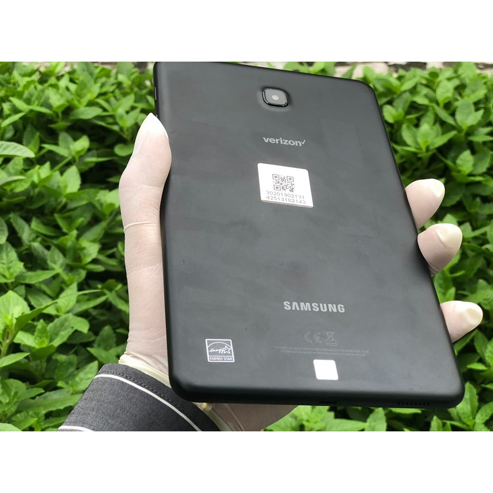 Máy tính bảng Samsung Galaxy Tab A LTE 8.0 ( 2019 ) T387V