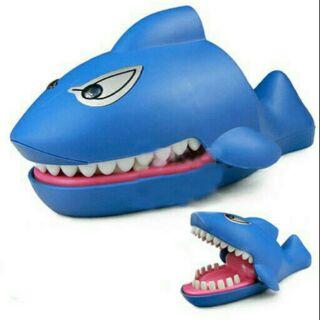 Khám rang cá mập