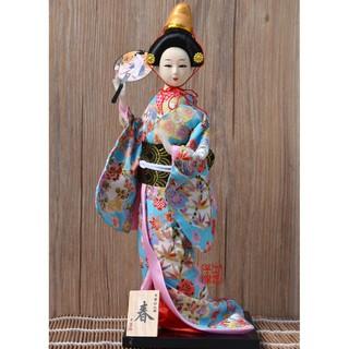 Búp Bê Nhật Bản Handmade Xinh Xắn Kích Thước 12 Inch