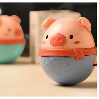 Bộ đồ chơi Heo lắc cho bé đảm bảo an toàn -MS09