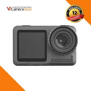 Yêu Thích[Mã ELCADEC hoàn 8% đơn 500k] Máy quay chống rung DJI Osmo Action Camera - Hàng Chính Hãng