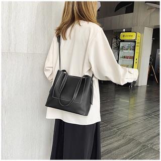 Túi xách nữ da PU đeo chéo thời trang phong cách hàn quốc - T482