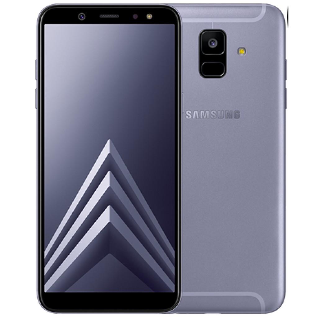 Điện thoại Samsung Galaxy A6 (2018) Hàng Chính Hãng