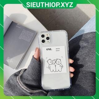 Ốp lưng iphone more love trong 5 5s 6 6plus 6s 6splus 7 7plus 8 8plus x xr xs 11 12 pro max plus promax AVG327 thumbnail