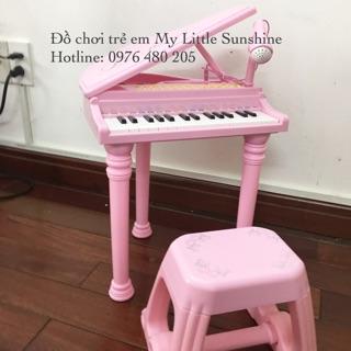 Đàn piano cho bé M02